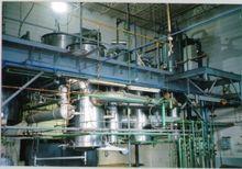 Used Evaporator, 3 E