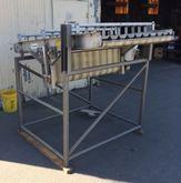 """Conveyor, Belt, 50"""" x 72"""", S/st"""