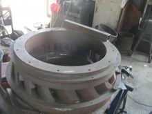 Mill, Roller, Williams, 25 HP,