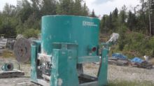 Used Concentrator, K