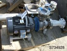 Used Pump, Induction