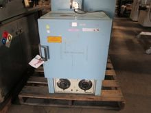 Used Oven, Blue M, 1