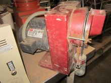 Used Mill, Rotor, Fr