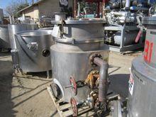 Used Reactor, 150 Ga