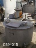 Used Tank, 150 Gallo