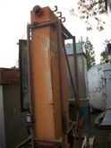 Dust Collector, Baghouse, C/St,
