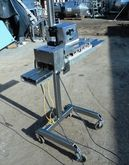 Sealer, Bag, Band Sealer, Apm,