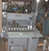 Used Filler, Tube, A