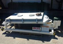 Used Screen, Rotex,