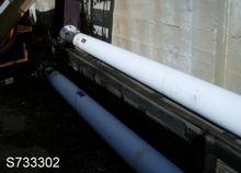 Used Pump, Multistag
