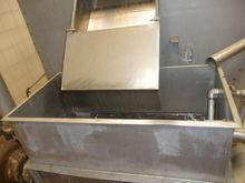 Used Hopper, 25 CF,