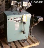 Boiler, 16 HP, Chromalox, Elect