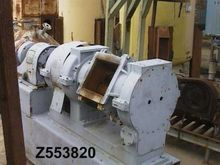 Used Mixer, Sigma, 2