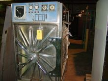 Used Autoclave, 24""