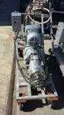 Used Pump, Positive,