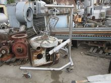 Used Table, Stand, S