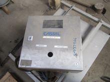 """Detector, Metal, 10.5"""" diameter"""