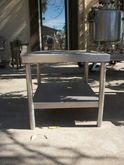 Used Table, 2' x 2'