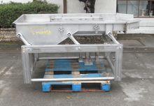 "Conveyor, Vibratory, 30"" X 72"","