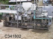 Filler, Cup, Akra-pak, Mdl OSF6