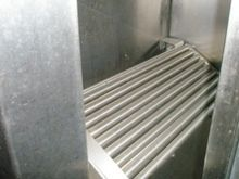 Sealer, Vacuum, Inauen, Mdl VC9