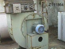 Used Blower, 10 HP,
