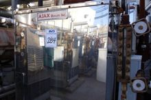 Boiler, 9.5 HP, Ajax, Gas-fired