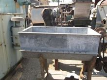 Used Mixer, Ribbon,