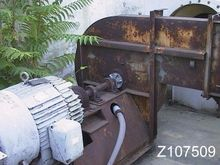 Used Blower, 100 HP,
