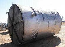 Used Tank, 7,500 Gal
