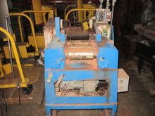 "Mill, Roll, 3-3/4"" X 8"", Kent,"