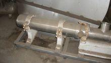 "Pump, Moyno, 25 HP, 4"", S/st, R"