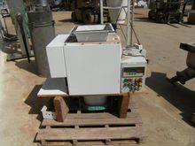 Filler, Bag, S/st, Open Mouth,