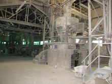 Used Mill, Roller, R
