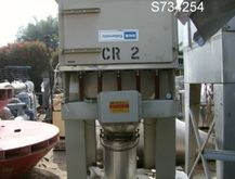 Dust Collector, Baghouse, Type