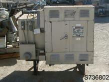 Boiler, 10 HP, Bryan, Electric,