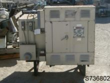 Boiler, 10 HP, Bryan, Electric,