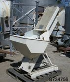 Used Hopper, 5 CF, C