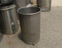 Used Tank, 30 Gallon