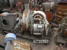 Used Blower, 3 HP, C