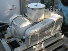 Used Blower, 15 HP,