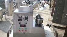 Mixer, High Shear, Granulator,