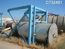 Used Hopper, 160 CF,