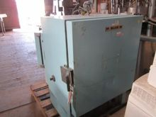 Used Oven, Blue M, L