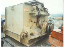 "Crusher, Impact, 1000 HP, 60"" X"