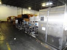 Pasteurizer, HTST, Cal Systems,