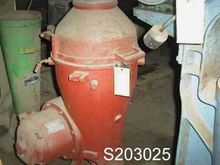 Centrifuge, Disc, Batch, Solids