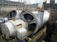 Used Blower, 50 HP,