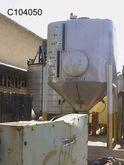 Used Bin, 950 CF, S/