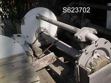 Pump, Sump, 10 HP, Clow, 316 S/